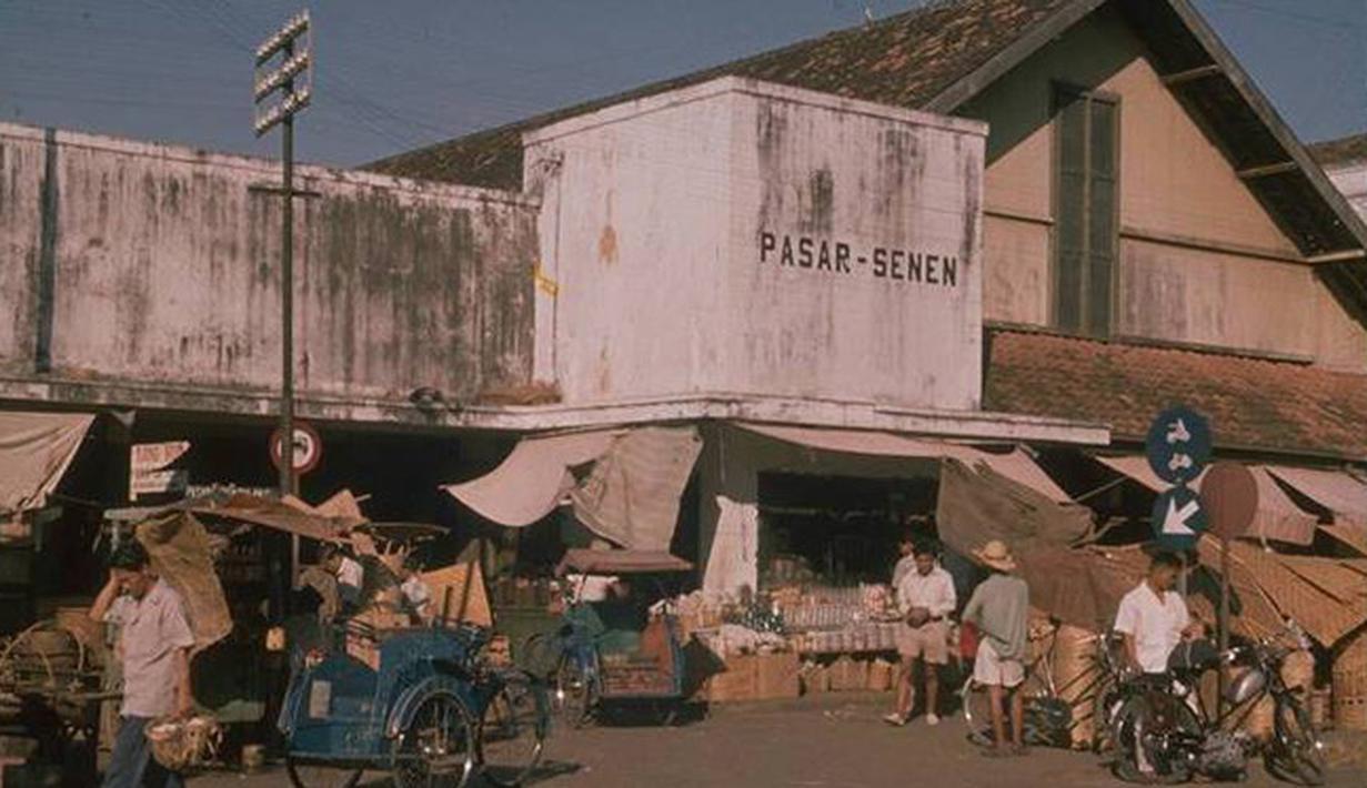 Lokalisasi Kramat Tunggak