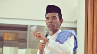 [Bintang] Ustaz Abdul Somad