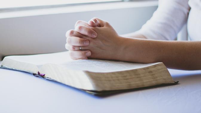 20 Kata Bijak Rohani Kristen Tentang Kehidupan Penuh Makna Dan Menenangkan Hot Liputan6 Com