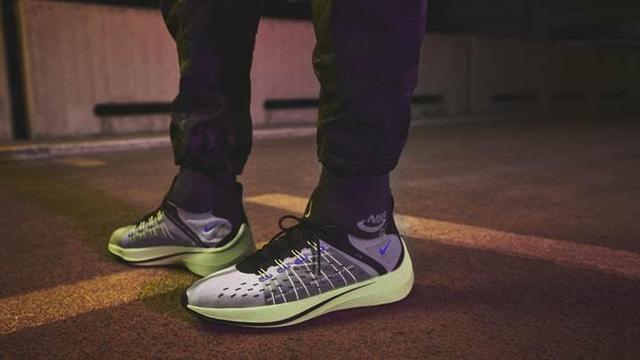 Ciri Sepatu Nike Asli yang Perlu Dikenali, Jangan Sampai ...