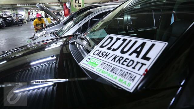 Penjualan Mobil Bekas Naik 20 Persen Jelang Lebaran Bisnis
