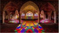 Potret 5 Masjid Terunik di Dunia, Ada yang Berbentuk Jamur (Sumber: Bored Panda)