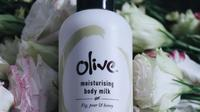 Berikut produk perawatan kulit natural berbahan dasar minyak zaitun dari New Zealand. (Foto: Dok. Olive)