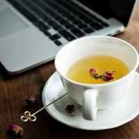 White tea. (Foto: pexels.com)