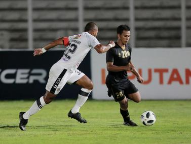 Timnas Indonesia Vs Bali United