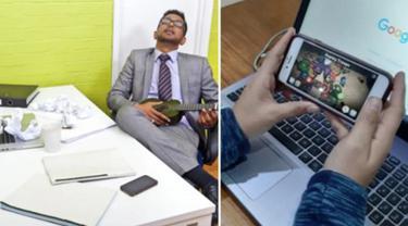 Digaji Rp 5,5 Juta Perbulan, Pria Ini Berhenti Bekerja karena Terlalu Mudah