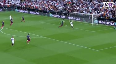 Berita video kumpulan gol-gol terbaik pada semifinal Liga Europa 2018-2019.