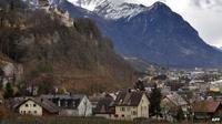 Liechtenstein (AFP)