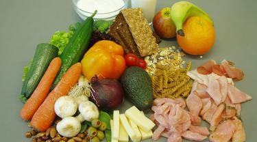 Cepat Langsing Dengan 3 Makanan Terbaik Untuk Diet Lifestyle