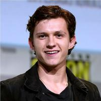 Tom Holland, pemeran Spider-Man. foto: wikipedia