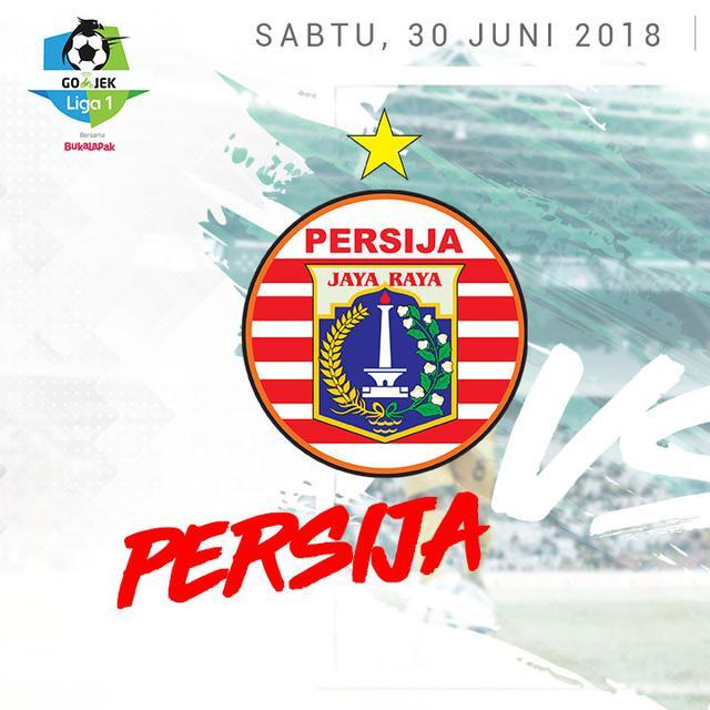 Prediksi Persija Vs Persib 3 Poin Harga Mati Di Jakarta Indonesia