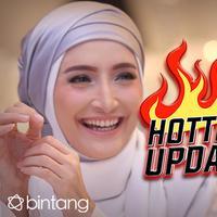 HL Hottest Update Inneke Koesherawati (Fotografer: Nurwahyunan/bintang.com)