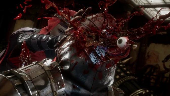 Mortal Kombat 11. Dok: gamerant.com