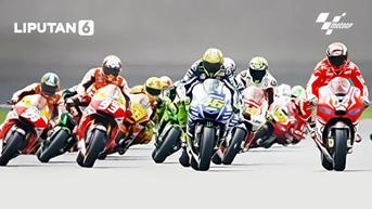 Jadwal Siaran Langsung MotoGP AS: Menunggu Aksi Francesco Bagnaia