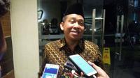 Irjen Kemenag M Nur Kholis Setiawan. (Liputan6.com/Muhamad Ali)
