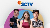 Karnaval SCTV di Alun-Alun Blitar, Jawa Timur, Sabtu (14/9/2019) dan Minggu (15/9/2019)