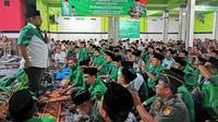 Ansor Minta Jokowi Tiru Gus Dur Redam Konflik Papua