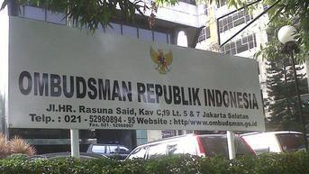 Ombudsman Serahkan Rekomendasi Terkait Dugaan Maladministrasi TWK Pegawai KPK ke Jokowi