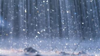 Mengenal Petrichor, Aroma Hujan yang Bikin Nyaman