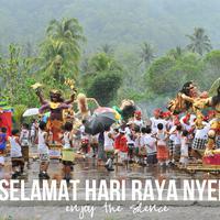 Menjelang Hari Raya Nyepi, inilah sejarah dan makna dibalik hari raya umat Hindu tersebut.
