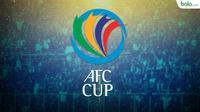 AFC CUP (Bola.com/Adreanus Titus)