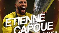 COVER Berita Infografis - Man Of The Match Etienne Capoue (Bola.com/Adreanus Titus)