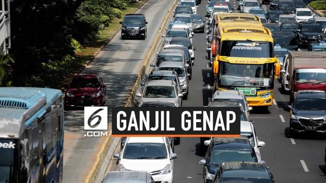 Pemprov DKI membuat sejumlah perubahan soal kebijakan Ganjil Genap di Jakarta. Selain rute, durasi pemberlakuan juga ditambah.