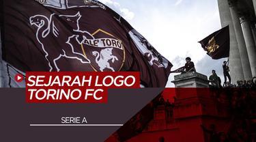 Berita Video Sejarah Panjang Klub Torino FC, Rival Juventus di Serie A