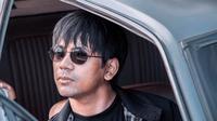 Rian Ekky Pradipta alias Rian D'Masiv. (Foto: Instagram @rianekkypradipta)