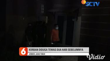 Yohanes Satriyo Leonardo Garry, seorang pekerja fashion ditemukan meninggal di dalam rumahnya di Jember, Jawa Timur, pada Jumat (15/5) malam. Pria yang dikenal sebagai penata rias, perancang busana dan koreografer ini, ditemukan bersimbah darah di ru...