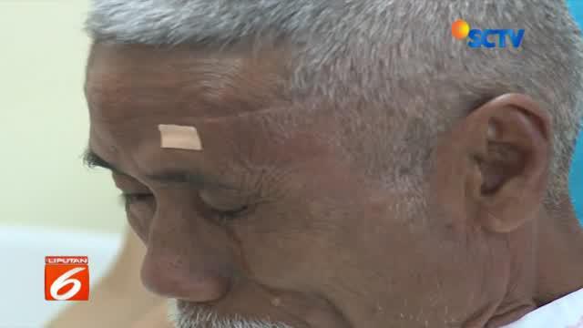 Fenomena penyakit mata katarak ternyata menjadi penyebab utama kebutaan terutama bagi lansia.