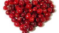 Buah Cranberry (Foto: http: ayysa.com)