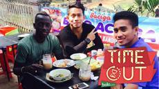 Nasib berbeda dialami Andik Vermansah dan Makan Konate, Andik bersama Selangor FA meraih kemenangan dalam pertandingan lanjutan Malaysia Super League. Sementara Makan Konate, yang tergabung dalam Tim asuhan Rahmad Darmawan kembali menelan kekalahan.