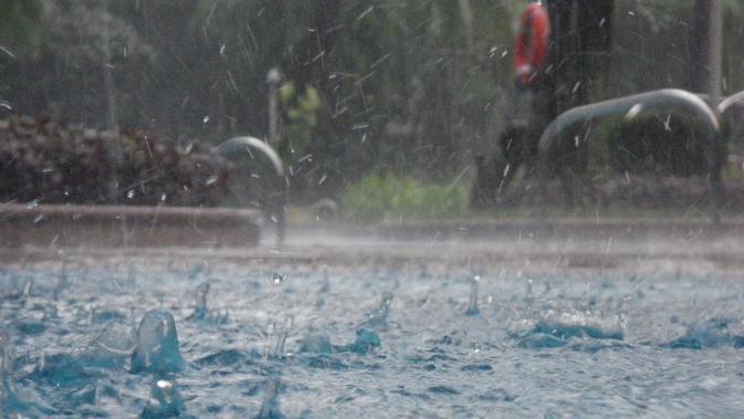 BMKG: Potensi Hujan Masih Terus Meningkat. (Ilustrasi Hujan/wrightouttanowhere.files.wordpress.com)