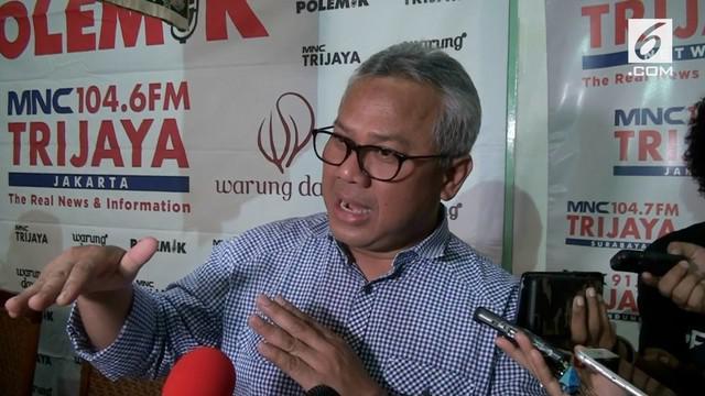 Komisi Pemiliah Umum membenarkan terjadi serangan, atau peretasan terhadap situs mereka sejak dilakukannya Real Count Pilkada Serentak 2018.