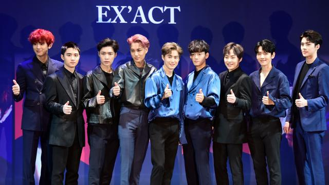 😝 Download video exo monster mv metrolagu | Exo Songs 3GP
