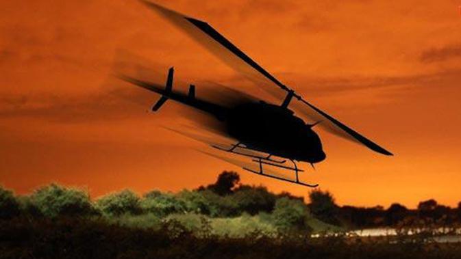 Fakta-Fakta Helikopter Jatuh di Kendal yang Tewaskan 4 Prajurit TNI AD