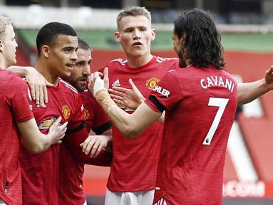 Manchester United - Semenjak ditinggal Sir Alex Ferguson, Setan Merah telah mengeluarkan banyak uang untuk membeli pemain top dunia. Meski telah menggelontorkan biaya hingga 1,44 miliar euro, sayangnya, MU belum juga kembali berjaya seperti saat era Fergie. (Foto: AP/Gareth Copley/Pool)