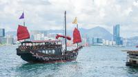 Destinasi Wisata Hong Kong.