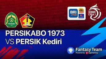 Link Live Streaming BRI Liga 1 di Vidio,  Jumat, 17 September 2021 : Tira Persikabo Vs Persik Kediri