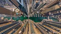 Dubai, Uni Emirat Arab. (AirPano)