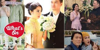 Lima Artis yang Diprediksi Menikah di 2017