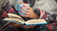 ilustrasi membaca buku (iStockphoto)