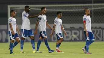 Klasemen BRI Liga 1: Bali United Teratas, Persija Mulai Dekati Persib