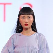 ATS The Label ACT II X Make Over di Fashion Nation 13th Edition | Daniel Kampua/Fimela.com