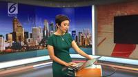 Bersama dengan Presenter Liputan6 SCTV, Pramita Andini yuk lihat rahasia seorang presenter sebelum melakukan siaran berita.