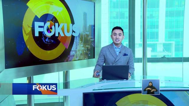 Perbarui informasi Anda di Fokus edisi (19/03) kali ini dengan berita-berita di antaranya, Sidang Perdata Aprilia Manganang, Demi Vaksinasi, Guru Saling Dorong, dan Ronda Jaga Tanaman Cabai.