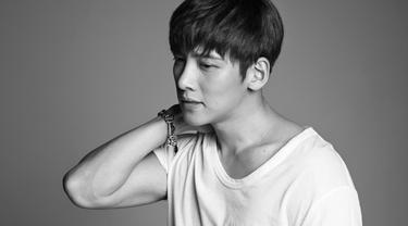 Ji Chang Wook (Glorious Entertainment)