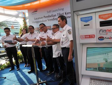 Terobosan Terbaru Kereta Api Indonesia