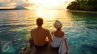 Ingin tahu apakah pasangan adalah jodoh Anda atau bukan? Perhatikan beberapa tandanya di bawah ini. (iStockphoto)